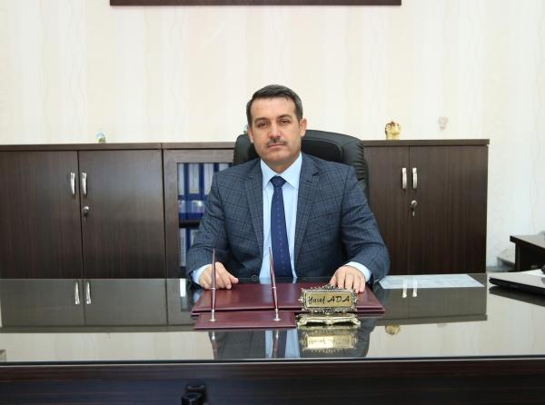Yusuf ADA - Okul Müdürü